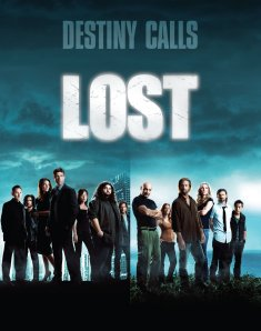 LOST series 5 official poster